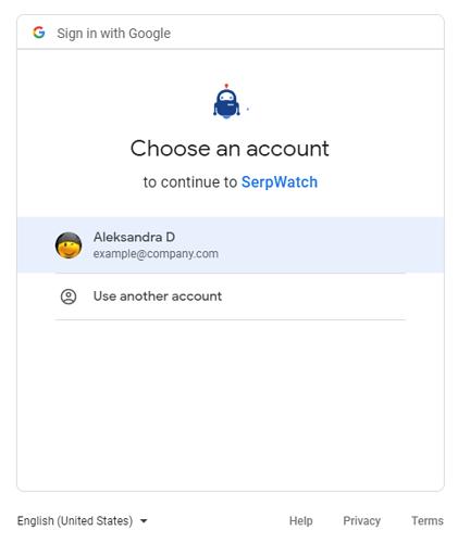 GA3-Choose-Google-Account
