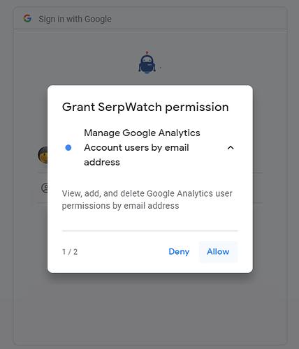 GA4-Grant-Permission